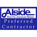 alside logo - Window Contractors In Berlin, NJ