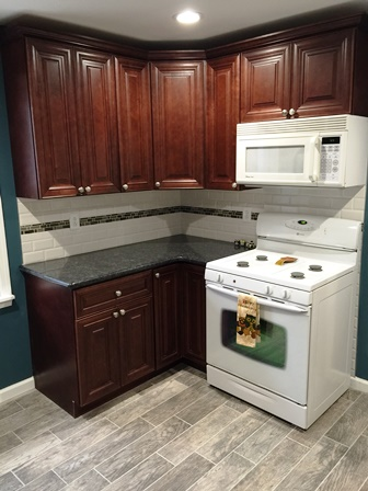 Kitchen Remodel — Kitchen Remodeling Contractor in Berlin, NJ